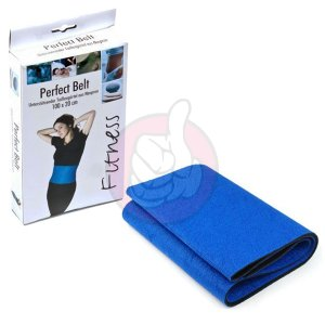 Neoprenski fitness pas Perfect Belt Fitness